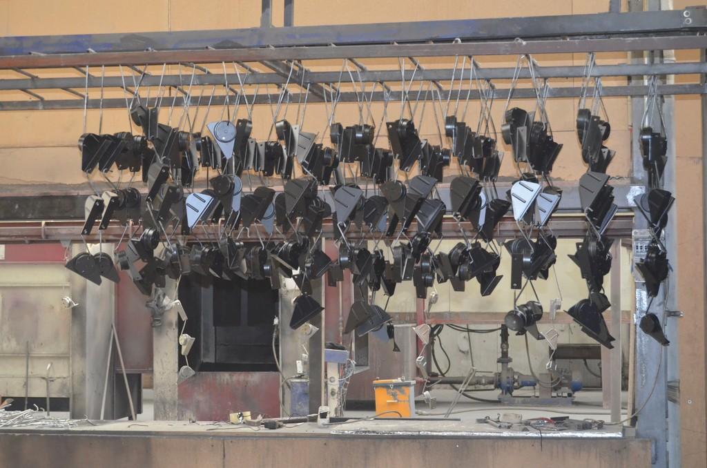 koltuk imalatı istanbul