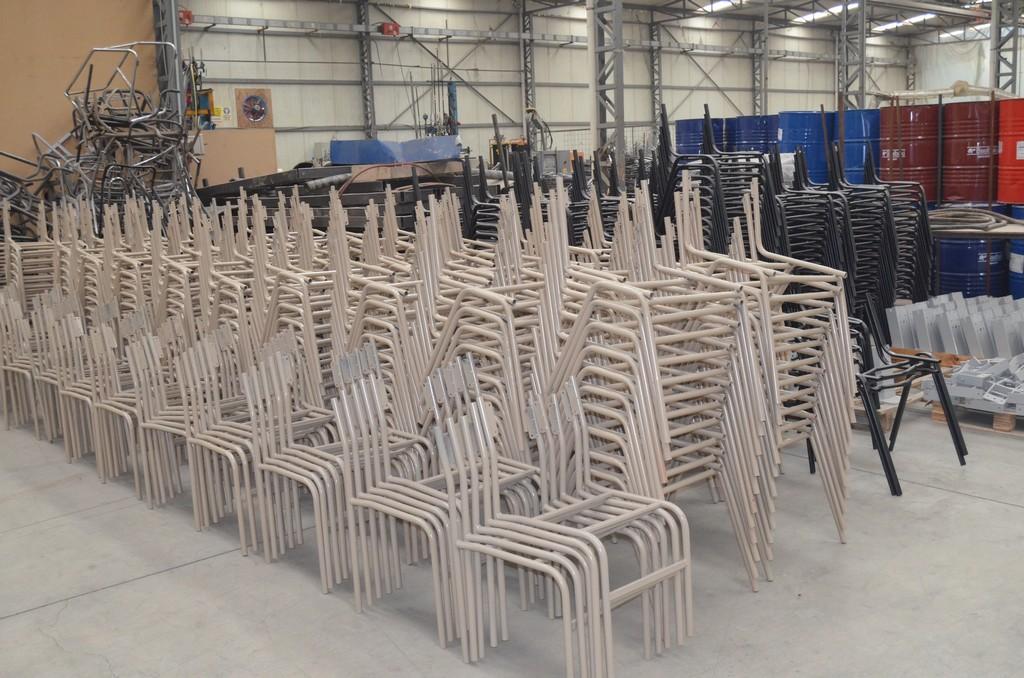 sandalye imalatı istanbul