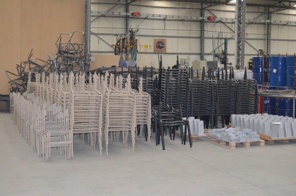 sandalye üreticileri istanbul